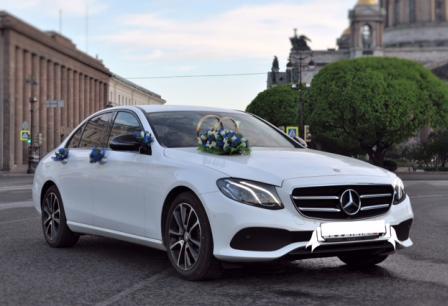 Mercedes-Benz w213 E