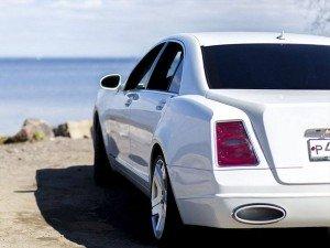 Bentley mulsanne2